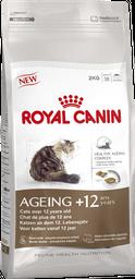 Royal Canin Cat Agenig +12 Years 2 Kilos