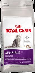 Royal Canin Cat Sensible 33 2 Kilos