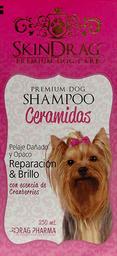 SkinDrag Premium Dog Shampoo Ceramidas 250ml