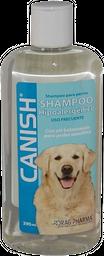 Canish Shampoo Hipoalergenico Para perros 390 ml