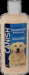Canish Shampoo Balsamico 390ml