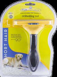 FURminator Short Hair Dog Large
