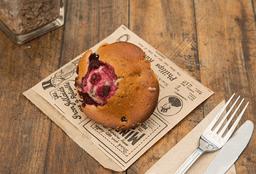 Muffin de Triple Berries