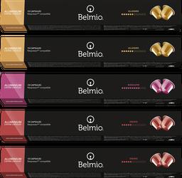 Pack Classic, Nespresso® Compatible
