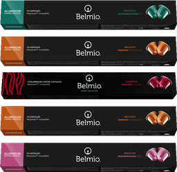 Pack Mixed, Nespresso® Compatible