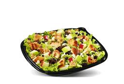 Apple Nuts Salad