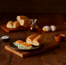 Combo Huevos Planchados