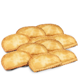 Empanadas de Queso x10