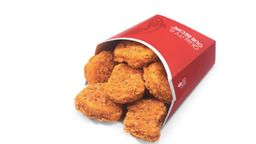 Nuggets X10