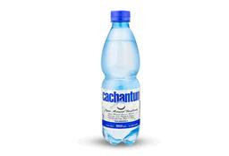 Agua Mineral 500 cc