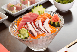 Sashimi Mix Especial