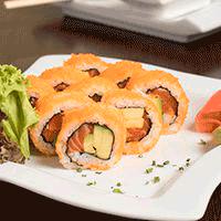 Sushi Chabela Roll