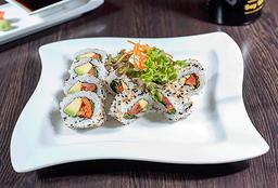 Sushi Capresse Roll