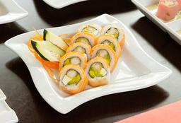 Sushi Tempura Roll