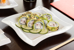 SushiVale Roll