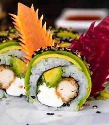 Sushi Fernando Roll