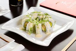 Sushi Acevichado Roll