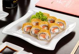 Sushi Mario Roll