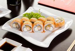 Sushi Lima Roll