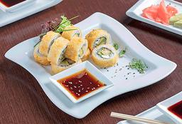Sushi Maca Roll