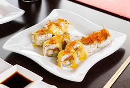 Sushi Liz Roll