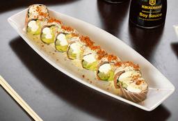 Sushi Cata Roll