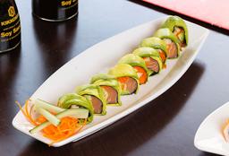 Sushi Mozaiku Roll