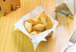 Empanaditas Caseras