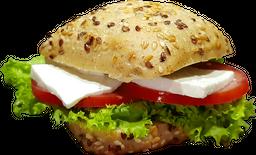 Sandwich Multigrano Queso Fresco