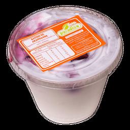 Yogurt Batido de Arándano