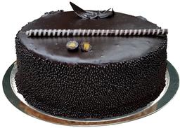 Torta Choco-Pistacho (12personas)