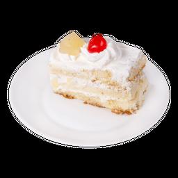 Pastel Bizcocho Piña