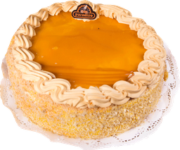 Torta Especial  Lucuma Manjar