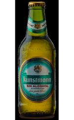 Cerveza Lager 330 cc (Sin Alcohol)