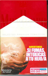 Cigarros Marlboro Red 20Un