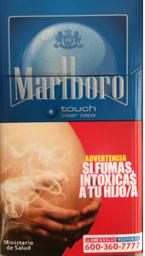 Marlboro Touch Cigarros 20Un
