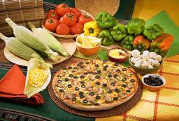 Pizza del Jardín
