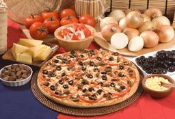 Pizza Chilena Doble