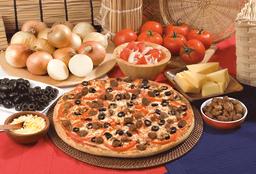 Pizza Italiana Doble