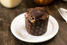 Muffin Tres Chocolates