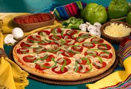 Pizza Selección