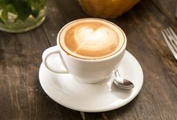 Cortado - Café au Lait