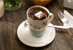 Chocolate Caliente