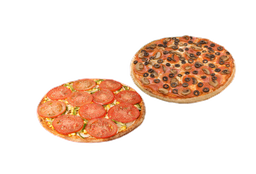 2x1 Pizza Grande