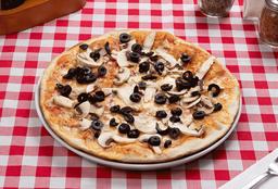 Pizza Al Funghi Individual