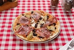 Pizza Capricciosa Individual