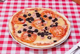 Pizza Fiorentina Individual