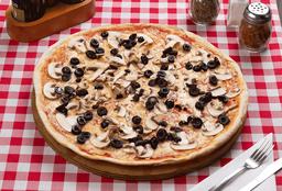 Pizza Al Funghi Familiar
