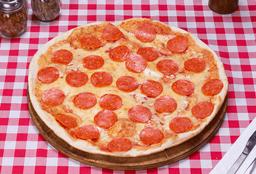 Pizza Extra Peperonni Familiar
