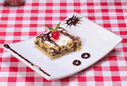 Torta Ricciolina